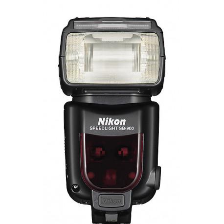 Nikon Speedlite SB-900 (употребяван)