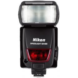 Flash Nikon Speedlite SB-800 (used)