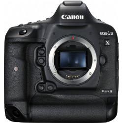фотоапарат Canon EOS 1DX Mark II (употребяван)