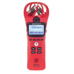Audio recorder Zoom