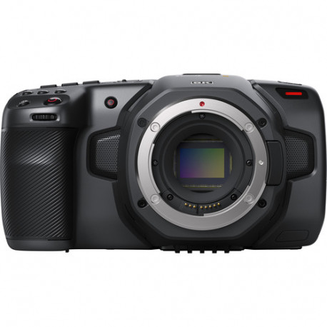 Blackmagic Pocket Cinema Camera 6K EF-Mount