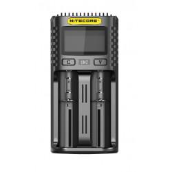 Nitecore UM2 USB Charger