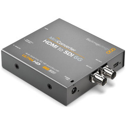 видеоустройство Blackmagic Mini Converter HDMI - SDI 6G