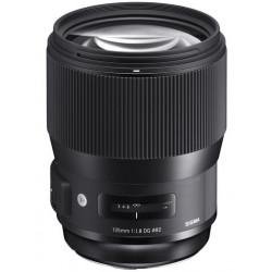 Sigma 135mm F/1.8 DG HSM Art - Leica/Panasonic