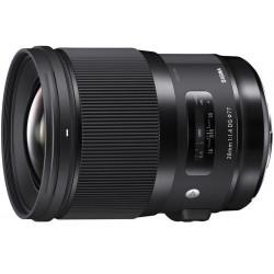 обектив Sigma 28mm F/1.4 DG HSM Art - Leica/Panasonic