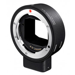 Lens Adapter Sigma MC-21