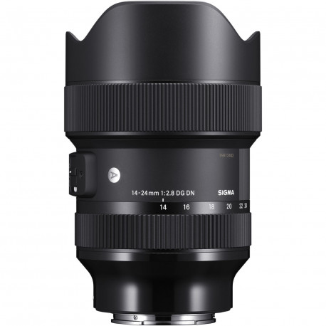 SIGMA 14-24MM F/2.8 DG DN | A - SONY E-MOUNT