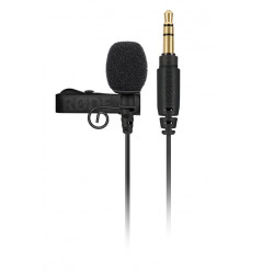 Microphone Rode Lavalier Go