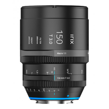 Cine 150mm T/3.0 Macro 1:1 - Sony E-Mount