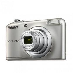 фотоапарат Nikon Coolpix A10 Silver (преоценен)