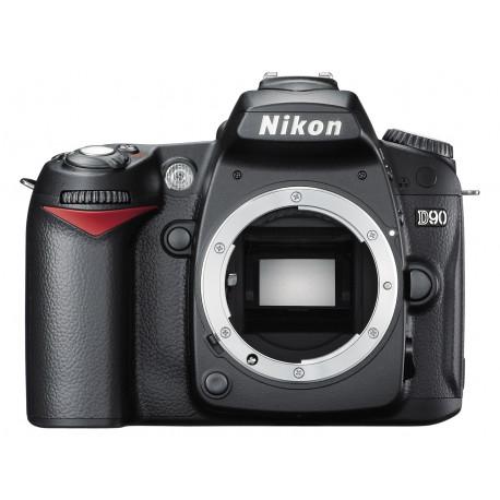Nikon D90 (употребяван)