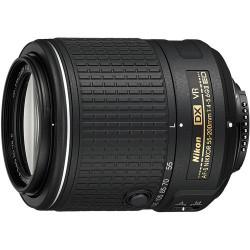 Nikon AF-S DX Nikkor 55-200mm f/4-5.6G ED VR II (употребяван)