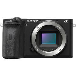фотоапарат Sony A6600 + обектив Sigma 56mm f/1.4 DC DN Contemporary - Sony E