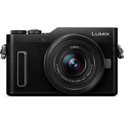 Camera Panasonic Lumix GX880 + Panasonic 12-32mm f / 3.5-5.6 lens + Lens Panasonic LUMIX G 25mm f/1.7 (ч)