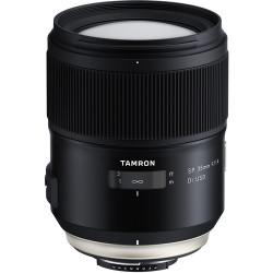 Lens Tamron 35mm F / 1.4 SP DI USD - Nikon F