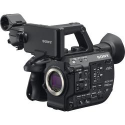 камера Sony PXW-FS5M2 4K XDCAM