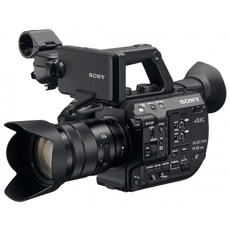 SONY PXW-FS5 II+18-105MM F/4 KIT