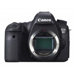 DSLR camera Canon EOS 6D (used)