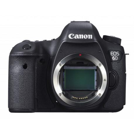 Canon EOS 6D (употребяван)