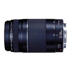 Lens Canon EF 75-300mm f / 4-5.6 III USM (Used)