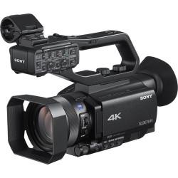 камера Sony PXW-Z90