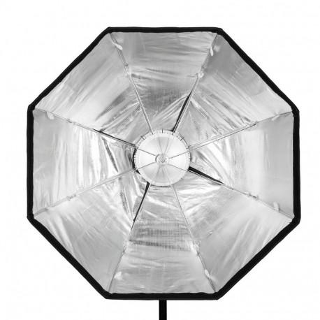 Quadralite Flex Foldable Beauty-Dish 85 cm