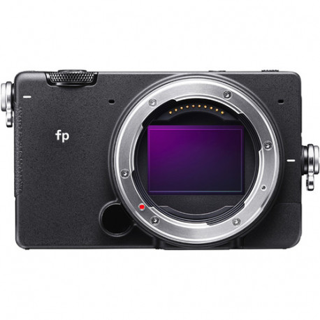 Camera Sigma FP + Accessory Sigma HG-11 Hand Grip + Battery Sigma BP-51 Li-Ion Battery