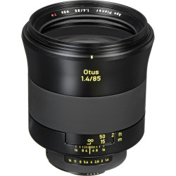 Zeiss Otus 85mm F/1.4 ZF.2 за Nikon