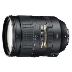 обектив Nikon AF-S Nikkor 28-300mm f/3.5-5.6G ED VR (употребяван)