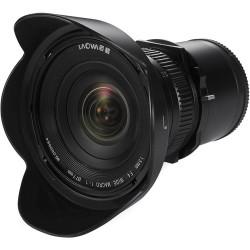 обектив Laowa 15mm f/4 Macro 1:1 - Sony