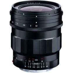 обектив Voigtlander 21mm f/1.4 Nokton Aspherical - Sony E