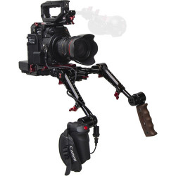 стабилизатор Zacuto C200 Recoil Pro Dual Trigger Grips