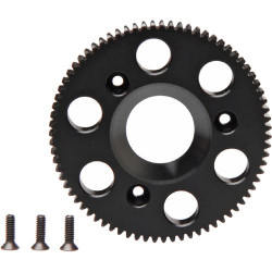 аксесоар Zacuto 60mm Z-Drive Gear