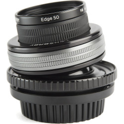 Lens Lensbaby Composer Pro II with Sweet 50mm OPTIC - PL-Mount