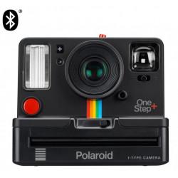 Instant Camera Polaroid Originals One Step + i-Type (Black) + Film Polaroid Originals i-Type color