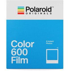 фото филм Polaroid Originals 600 цветен 5-pack (5 x 8 бр)