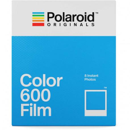 POLAROID ORIGINALS 600 COLOR FILM X40 PACK
