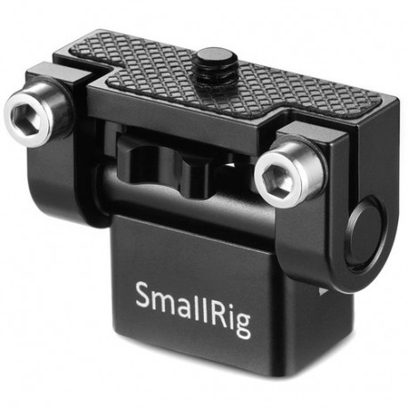 Smallrig Mounting for a monitor