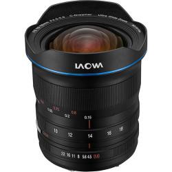 обектив Laowa 10-18mm f/4.5-5.6 FE Zoom - Sony E (FE)