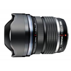 обектив Olympus M.ZUIKO Digital ED 7-14mm f/2.8 PRO (употребяван)