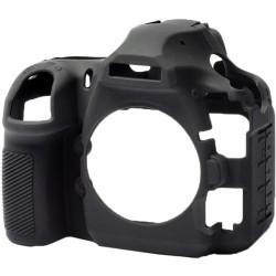 аксесоар EasyCover ECND850B Силиконов протектор за Nikon D850 (черен)