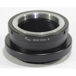Pixco M42 към Canon EOS R