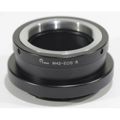 PIXCO M42 TO CANON EOS R ADAPTER