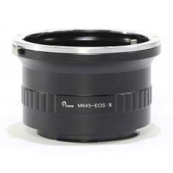 адаптер Pixco Mamiya 645 към Canon EOS R