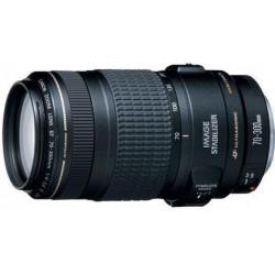 обектив Canon EF 70-300mm f/4 - 5.6 IS USM (употребяван)