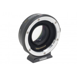 Lens Adapter Metabones Speed Booster Ultra 0.71x - Canon EF to Sony E Camera (used)