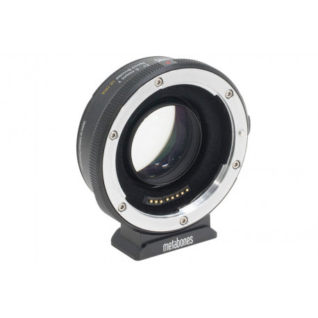 Metabones Speed Booster Ultra 0.71x - Canon EF към Sony E камерa (употребяван)