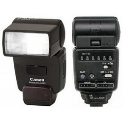 Flash Canon Speedlite 420EX (used)