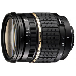 Lens Tamron AF 17-50mm f / 2.8 SP LD DI II XR for Nikon (used)