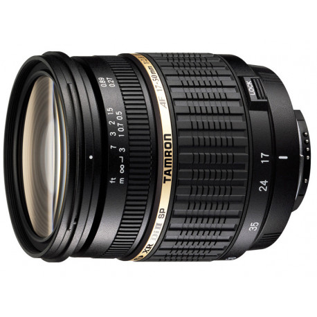 Tamron AF 17-50mm f / 2.8 SP LD DI II XR for Nikon (used)